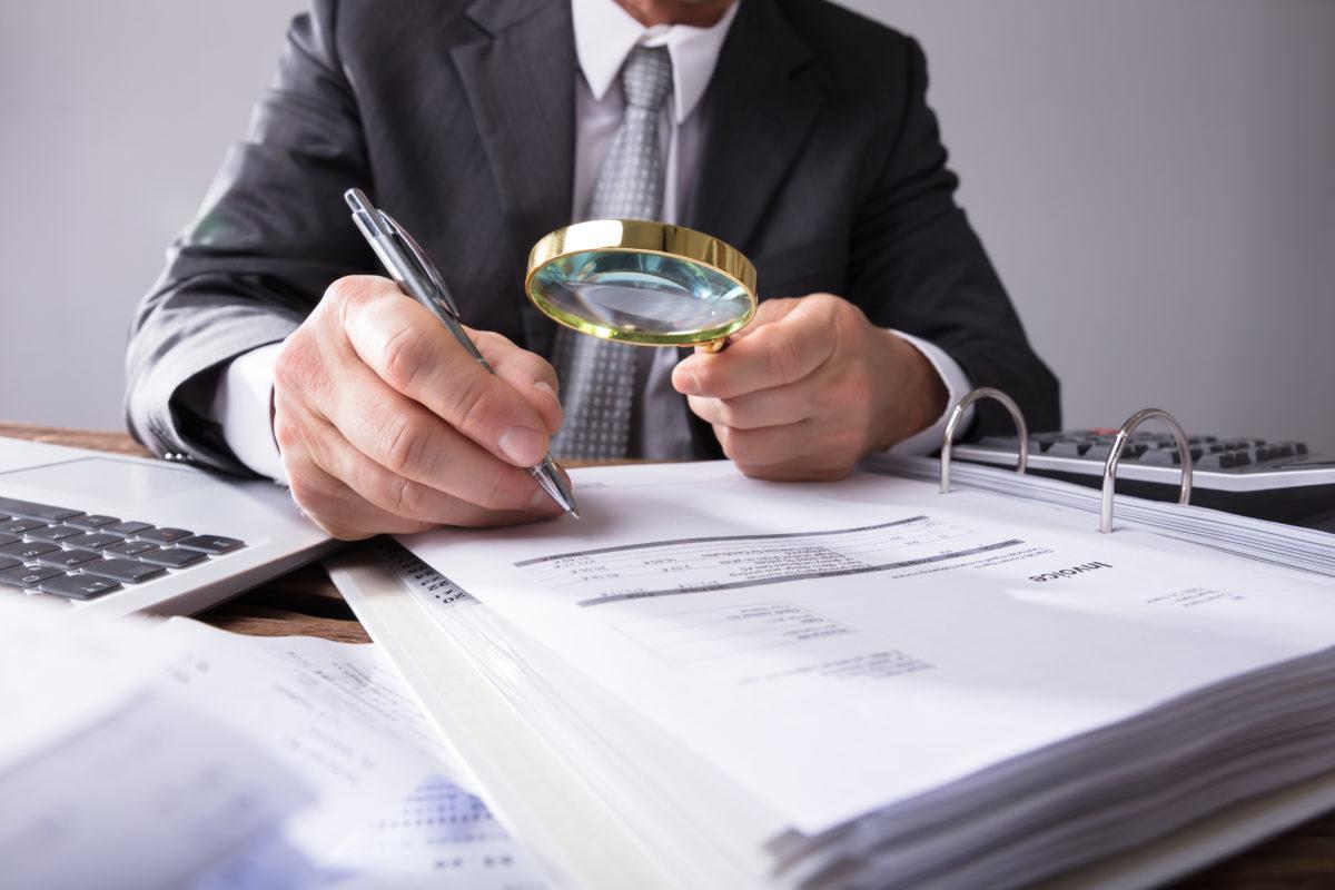 Bolagsbevakning Plus - Skydda ditt företag