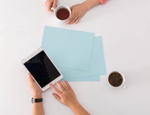 Vi hjälper dig att öka informationssäkerheten på ditt företag