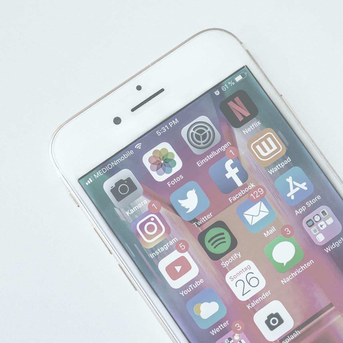 mobil med informationssäkerhet