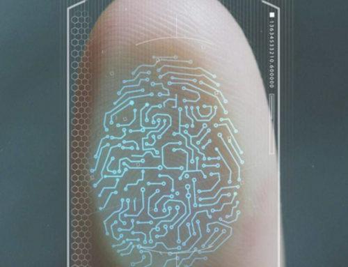 En säker väg mot biometrisk data